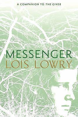 Messenger, Lowry, Lois