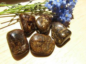 27-Galet de bronzite-Reiki-Lithothérapie kJKT0d0k-09122528-137303966