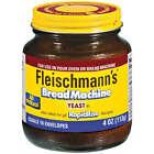 Fleischmann's Yeast Bread Machine, 4 oz