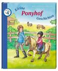 Kleine Ponyhof-Geschichten zum Vorlesen von Maren Klitzing (2016, Gebundene Ausgabe)
