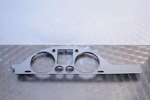 2007-VW-PASSAT-B6-CLOCKS-SPEEDOMETER-SURROUND-3C2858335AT