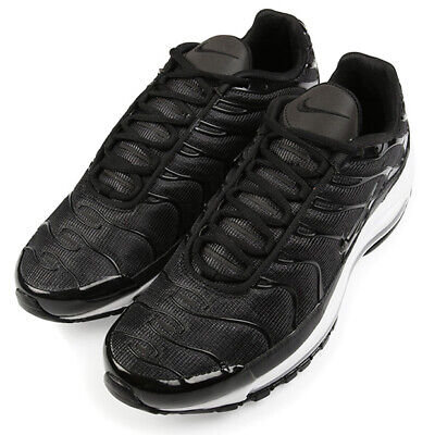 Nike Air Max 97 Plus AH8144 001 BlackAnthracite White BRAND NEW | eBay