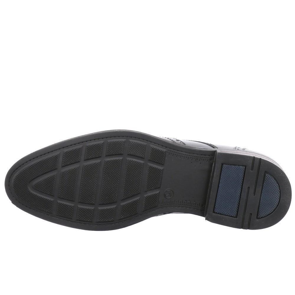 Josef Seibel Jonathan zapatos Hombre cuero encajes zapatos Jonathan perforados 5bd6d3