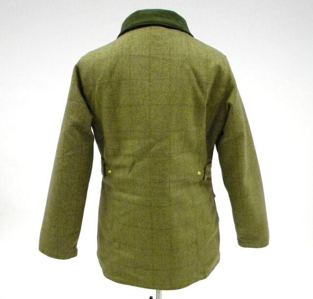 Campbell Cooper 2 Veste Tweed Vert lui   elle Paire correspondante Chasse  10 XXL   eBay 637b706007c6