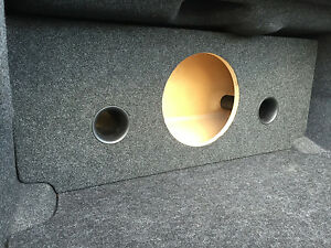 For-a-2011-Dodge-Charger-Ported-Vented-Custom-Subwoofer-Enclosure-Sub-Box