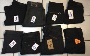 De Marques Differentes 38 Lee Fr Noir Jeans Marque Ltb Esprit Autres 1ZwOq