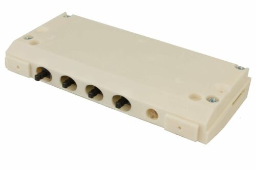 HYGENA apl2742 apl2744 hotte Bouton Poussoir Interrupteur Pcb Banque w0000059