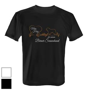 Berner-Sennenhund-Herren-T-Shirt-mit-Hund-Fun-Shirt-Hunde-Geschenk-Geburtstag