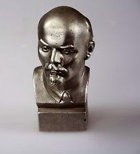 LENIN  BÜSTE Statue DDR СССP  UdSSR Sowjetunion selten Sk.Mursin