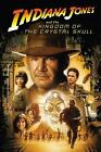 Indiana Jones and the Kingdom of the Crystal Skull by David Koepp, John Jackson Miller and George Lucas (2008, Paperback)
