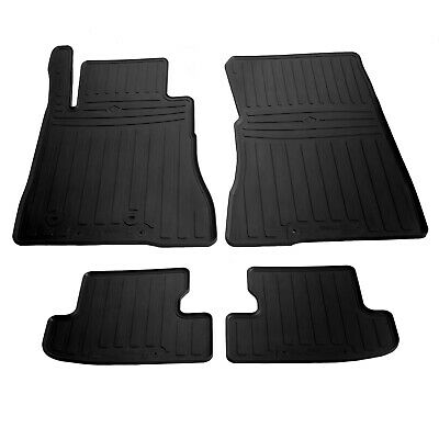 2015 Ford Mustang Front Floor Mats