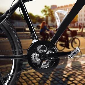 42T Bike Chain Crankset Guard Bicycle Universal Chainguard Protect Bash Cover