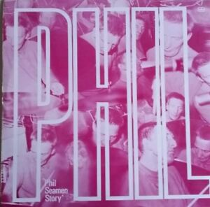 1972-JAZZ-PHIL-SEAMEN-PHIL-SEAMEN-STORY-LP-UK-DECIBEL-BSN-103-EX