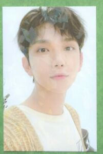 SEVENTEEN in Carat Land 2021 5th Fanmeeting JOSHUA Photocard Limited 077