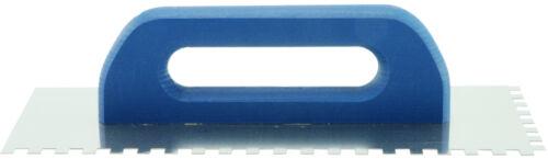 Schweizer Glättekelle 320x130mm Aufziehplatte Aufziehglätter Glättkelle Glätter