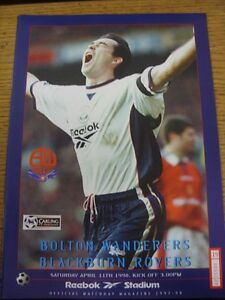 26121997 Bolton Wanderers v Barnsley  Light Fold - <span itemprop=availableAtOrFrom>Birmingham, United Kingdom</span> - Returns accepted within 30 days after the item is delivered, if goods not as described. Buyer assumes responibilty for return proof of postage and costs. Most purchases from business s - Birmingham, United Kingdom