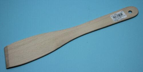 Pfannenwender Buche 29 cm Bratenwender Pfannenheber Holz Holzschaber
