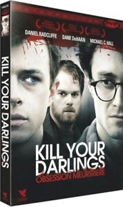 Kill-Your-Darlings-Obsession-Cutthroat-DVD-New-Blister-Pack