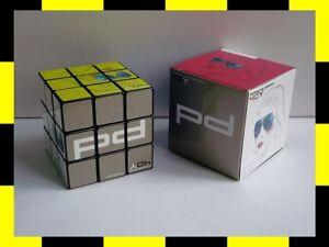 PORSCHE-DESIGN-Wuerfel-Magic-Cube-Zauberwuerfel-Jubilaeum-40-YEARS-40Y-NEU
