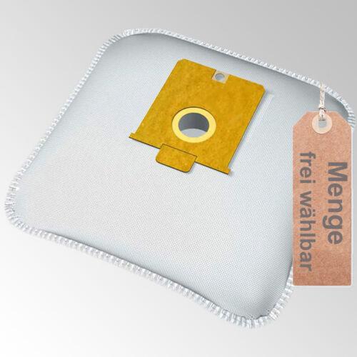 Staubsaugerbeutel passend für AEG TC 970 Ecotec Vampyr Filtertüten Vlies