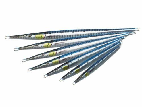 Savage Gear Needle Jig 21.5cm 120g Meeresköder Salzwasser FARBEN NEU 2020
