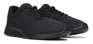 Nike Tanjun Men's Running Shoes 812654 001 Sz9-11 Fast shipping K S H