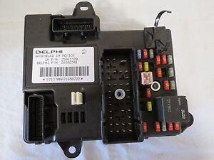 2007 07 chevy malibu saturn aura pontiac g6 fuse box body control rh ebay com 2007 chevy malibu fuse box 2007 chevy malibu fuse box layout