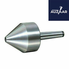 Mt2 Bull Nose Pipe Live Revolving Center 2mt 12 To 68mm Lathe Milling Machine