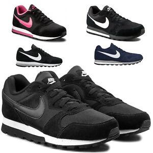 d7c4b82c8ffad Nike MD Runner 2 Men s Sports Shoes Sneakers Trainers - All Colors ...