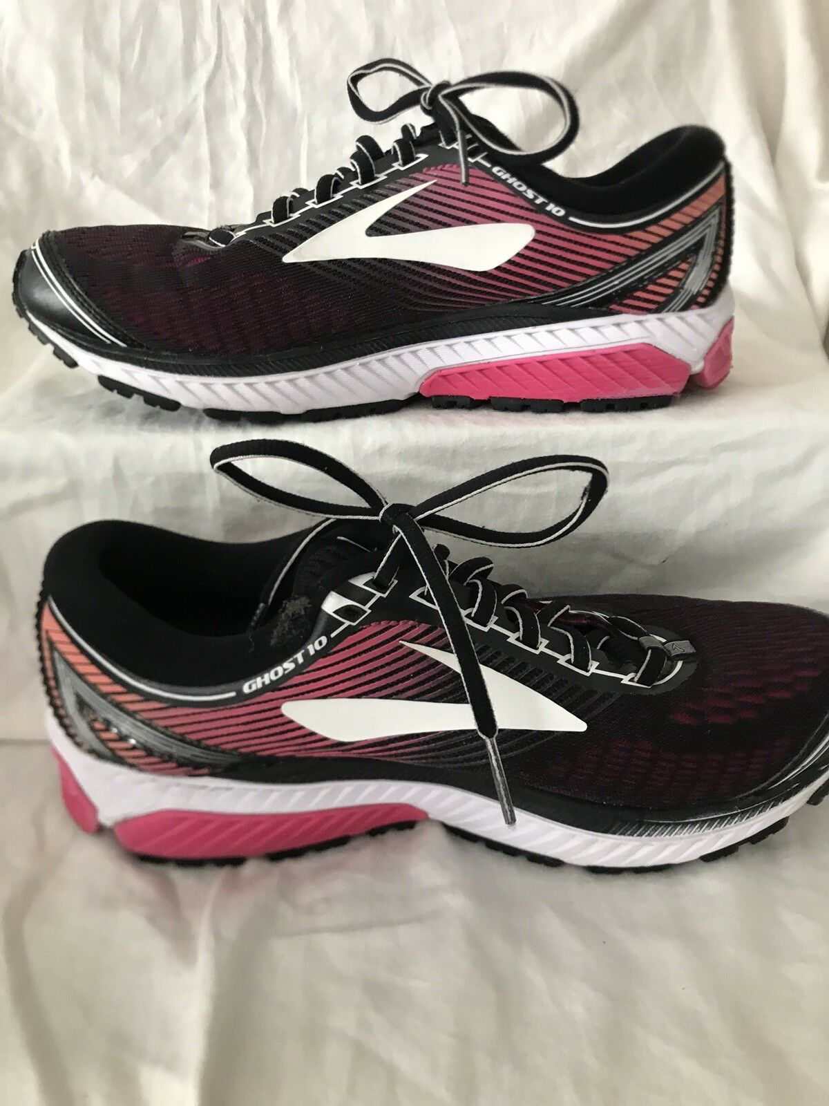 Brooks Ghost 10 Womens US Size 9.5M