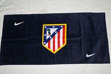 Nike ATHLETICO MADRID Sport Tuch Towel Hand Bade 50*100cm soccer 568701-410