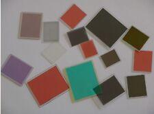 Diverse LCD Polfilter Polarisationsfilter fast alle Größen und Farbkanäle Beamer