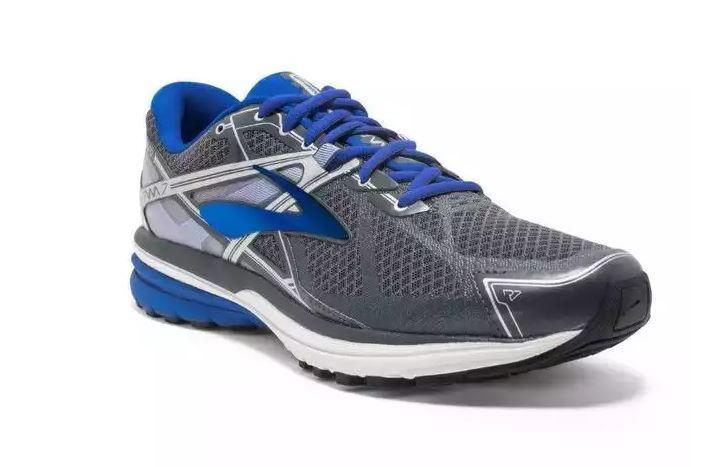 * NEW * Brooks Mens Ravenna 7 Mens Brooks Running Shoes (D) (017) + FREE AUS DELIVERY! e0e3ea