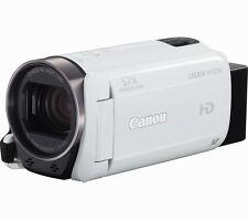CANON LEGRIA HF R706 CAMCORDER BOXED HIGH DEFINITION SDHC CARD DIGITAL HD VIDEO