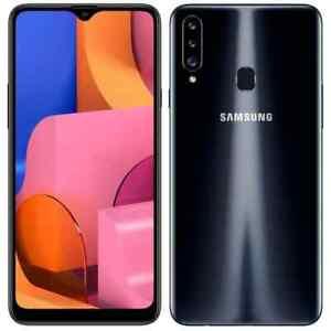 NEW-SAMSUNG-GALAXY-A20S-32GB-Black-Canadian-Model-UNLOCKED-SM-A207M-6-5-034