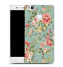 hard case cover for huawei p9 LITE -elegant floral