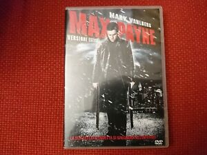 Max-Payne-Dvd