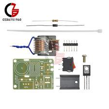 15kv High Voltage Generator Step Up Electric Ignitor Arc Lighter Coil Diy Kits