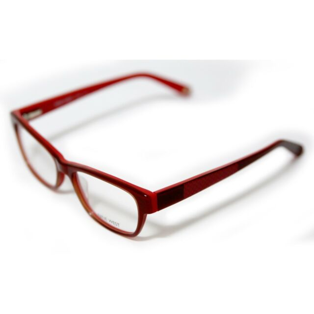 GENUINE NINE WEST Optical Glasses Frame NW5069 626 RED PN2334