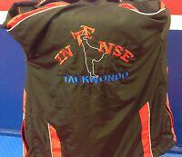 Taekwondo Warm-up Jackets
