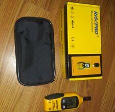 Risepro Decibel Meter Digital Sound Level Meter 30 130 Db Audio Noise Measure