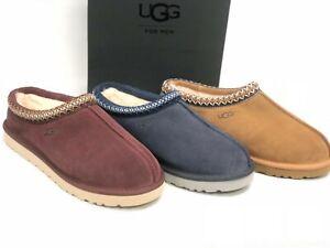 Dettagli su UGG Australia Moccasin Tasman Men's Casual Slipper Shoes 5950 Multiple Colors