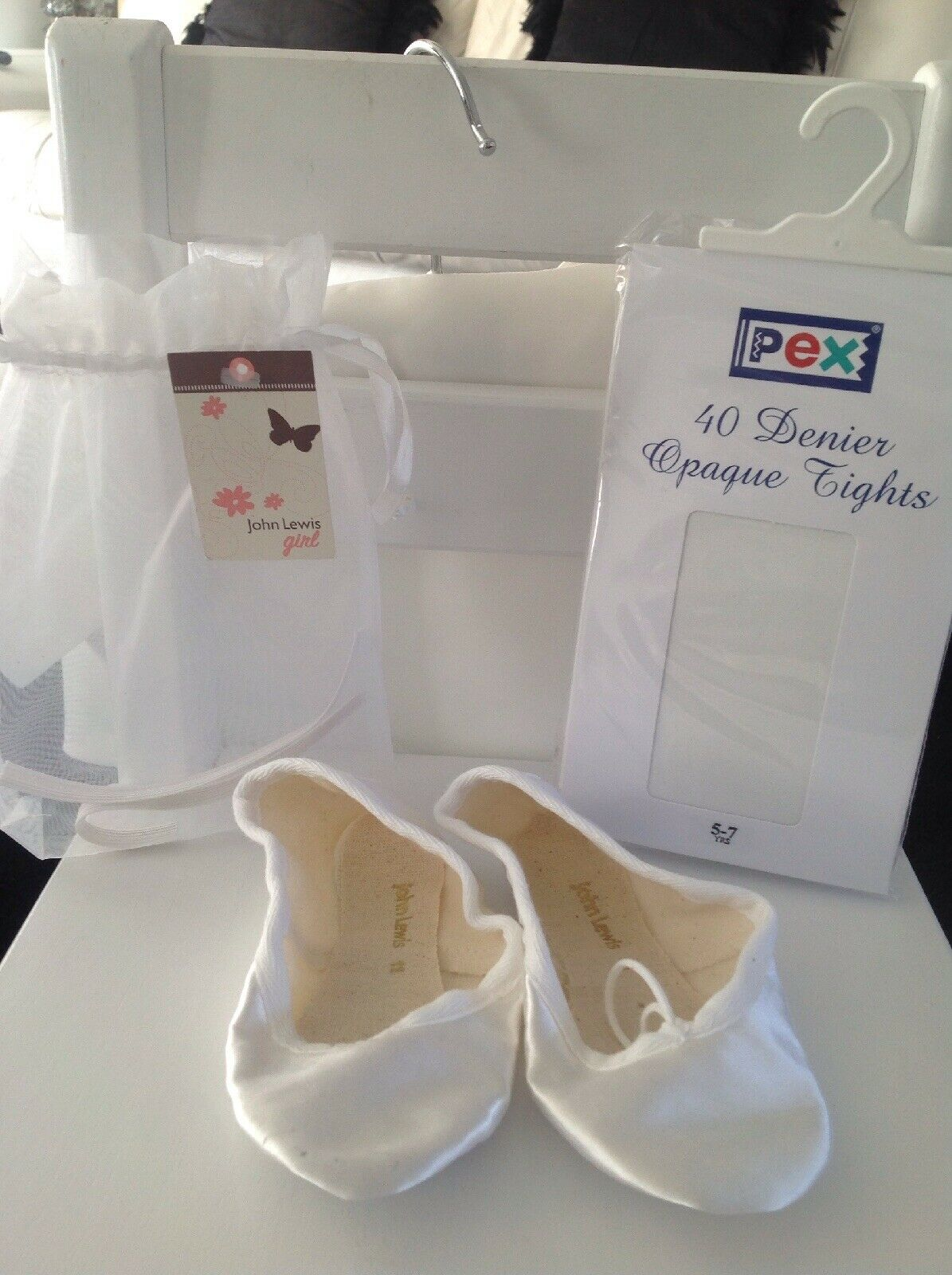 Satin Pumps Size 11, Brand New, Cost , Sell