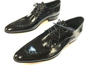 de chaussures hommes d'affaires verni cuir Cabani pour 42 chaussures en aESwxUqU