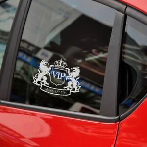 Car-Van-Bumper-WindoLaptop-JDM-EURO-Vinyl-Sticker-Decal-U6E3-VIP-LION-Y8L5