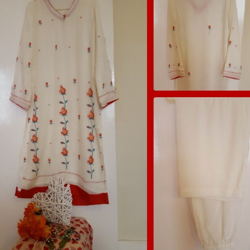 Khaadi aagha noor sapphire and other brand asian eid collection damen
