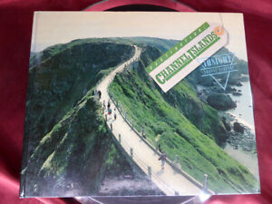 Destination-CHANNEL-ISLANDS-Insight-Travel-Library-HB-Book-1989-Jersey-Guernsey