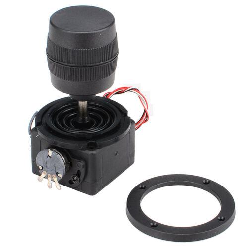 R2 5K 3D Security Yuntai Control Ball Machine Joystick Potentiometer JH-D300X