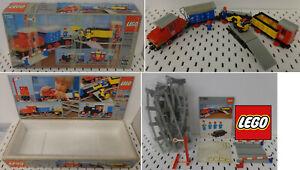 lego-Game-Gioco-LEGO-Trains-Treno-4-5-V-1980-Set-7720-Diesel-Freight-Train