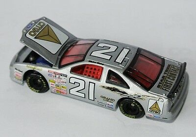 #21 Ford Nascar 1996 * Citgo/star Trek * Michael Waltrip - 1:64 Action-mostra Il Titolo Originale Materiale Selezionato